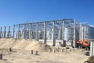 Строительные металлоконструкции