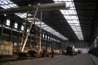 Ангар производственный