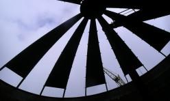Резервуар для ООО «БалтНафта»