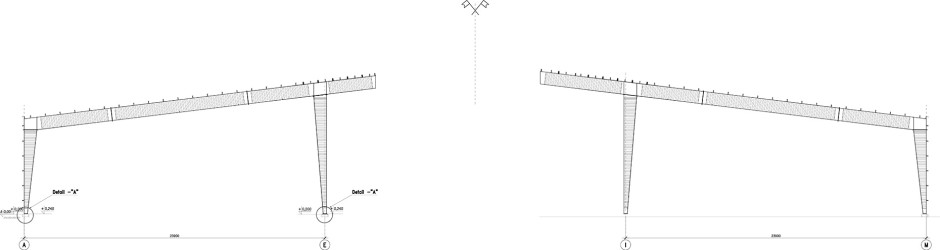 Главная рама - 3 вариант
