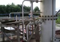 Элементы технологических трубопроводов, г. Калининград